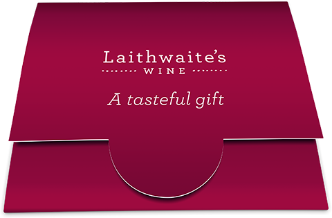Gift Card 'A Tasteful Gift'