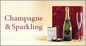 Champagne and sparkling wine - bottles and gift sets
