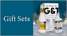 Gift Sets - Gin and tonic gift set