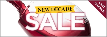 New Decade sale - Last Chance