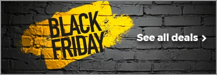 Black Friday - See all deals