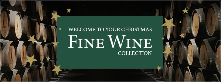 Christmas Fine Wine Collection
