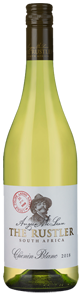 The Rustler Chenin Blanc 2018