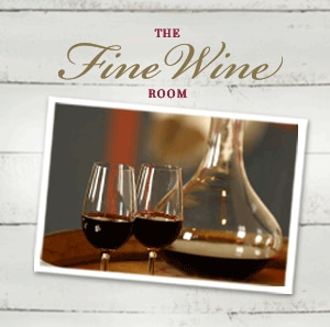 The Vintage Festival 2021 Friday Evening Session Fine Wine Room Add-on