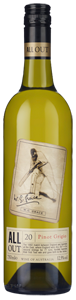 Berton All Out Pinot Grigio 2020