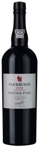 Cockburn  Bicentenary Vintage Port 2015