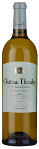 Château Thieuley Cuvée Francis Courselle 2011