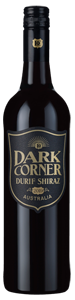 Dark Corner Durif Shiraz 2019