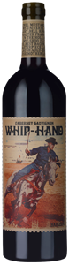 Whip-Hand Barossa Cabernet Sauvignon by RedHeads Studio 2016