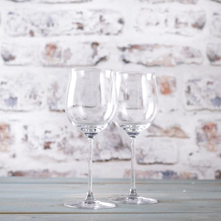 TL Signature Series White Wine (2 glasses)