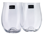 TL Signature Series Tumbler (2 glasses)