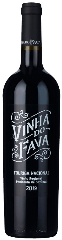 Vinha do Fava Touriga Nacional 2019