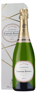 Champagne Laurent-Perrier La Cuvée (in gift box)