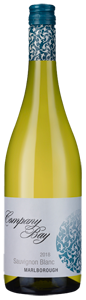 Company Bay Marlborough Sauvignon Blanc 2018