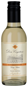 Don Cayetano Chardonnay (187ml) 2019
