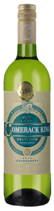 The Comeback King Chardonnay 2018
