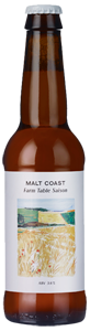 Malt Coast Farm Table Saison