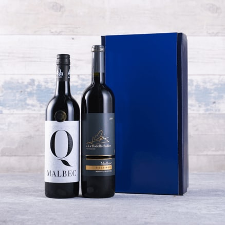 Malbec Duo Gift