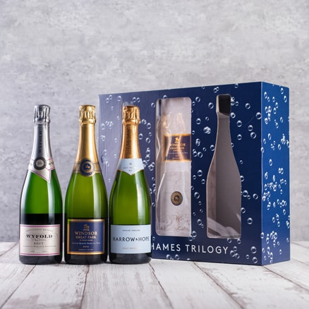 Thames Valley Trilogy Gift