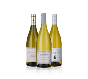 Sancerre Mix Trio