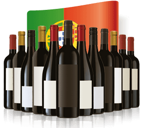Portuguese Reds Selection