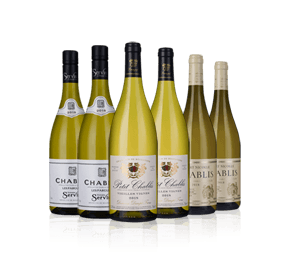 Chablis Mix