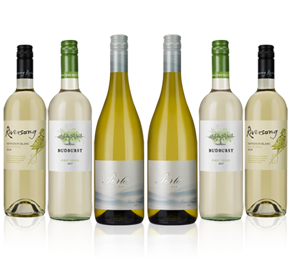 Discovery Whites Six Gift